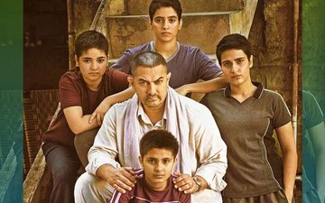 SABOTAGE: Aamir Khan's Dangal Leaked On Facebook! What A Shame!