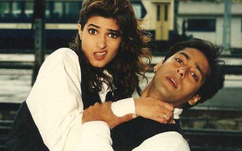 I Am 'TrollProof', Says Twinkle Khanna To Salman Khan's Fans