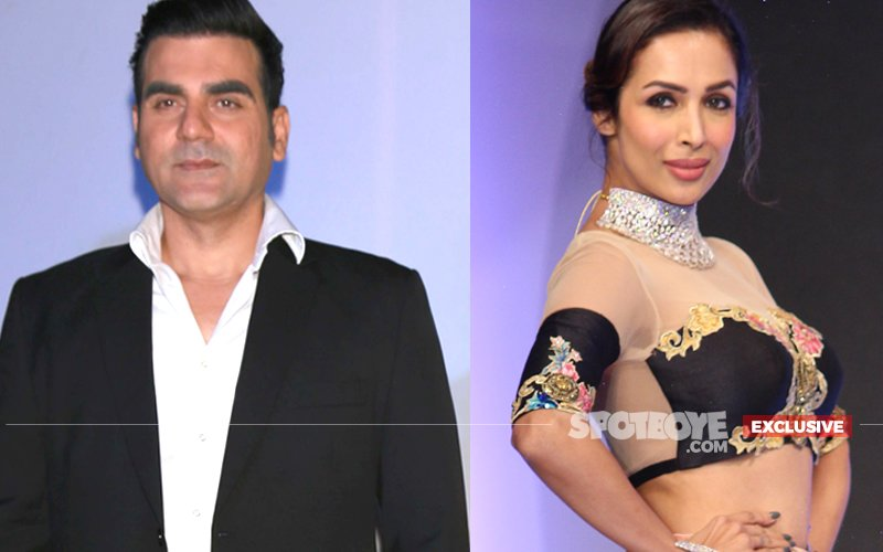 Malaika Arora demands Rs 10 Crore (Min) Settlement from Arbaaz Khan?