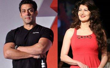 Salman Turns 51, Ex Bijlani Blows The First Whistle On His Birthday