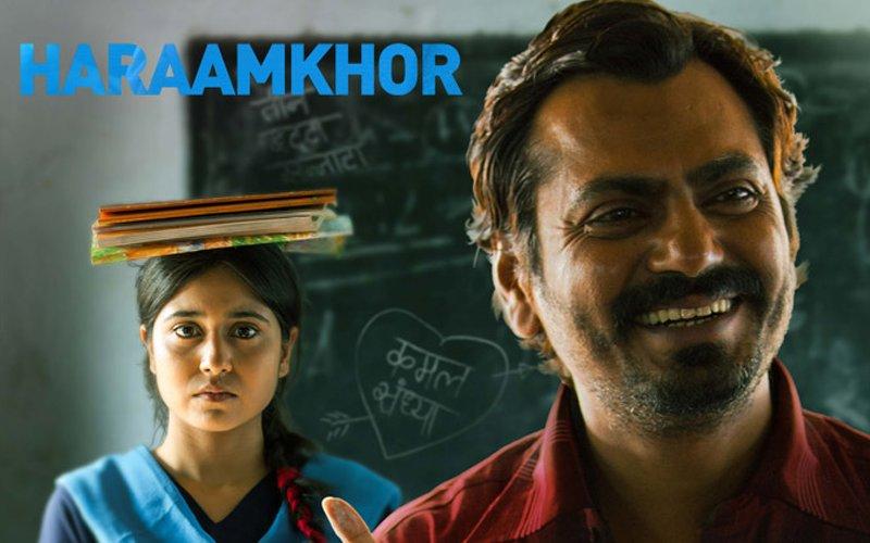Trailer Out: Nawazuddin Siddiqui's Haraamkhor Is Dark & Funny!