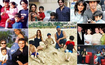 8 Bollywood Estranged Jodis Who Are Amazing Parents!