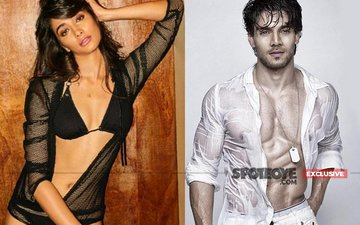 Pooja Hegde Turns Down Sooraj Pancholi Because He Is Not A Big Star!