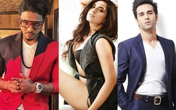 Rapper Raftaar Roped In For Richa Chadha-Pulkit Samrat's Fukrey 2
