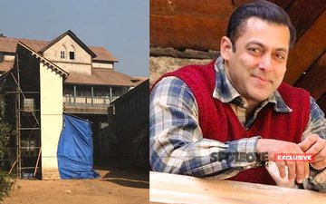 Beautiful Kashmir Now In Mumbai! Thanks To Salman Khan