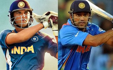 MS Dhoni Steps Down As Captain Of Indian Cricket Team, Sushant Singh Reacts