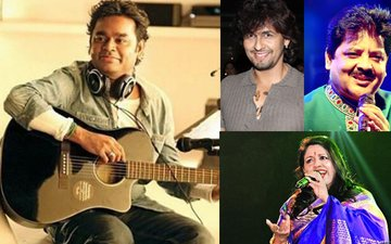BIRTHDAY SPECIAL: Sonu Nigam,Udit Narayan, Kavita Krishnamurthy On What Makes A.R. Rahman A Legend!