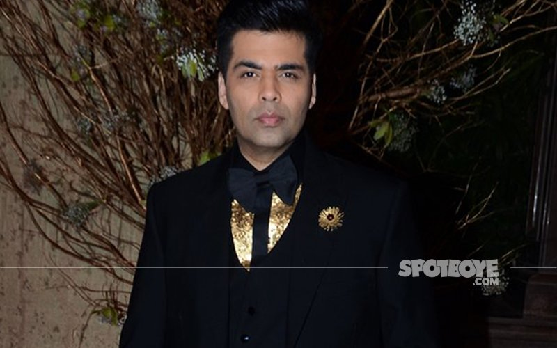 Karan Johar Opens Up About His Sexual Orientation For The 1ST Time