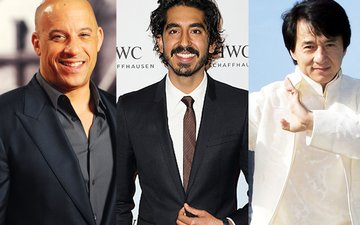 After Vin Diesel, Dev Patel And Jackie Chan To Come To India