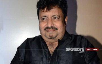 Phir Hera Pheri Director Neeraj Vora CRITICALLY ILL