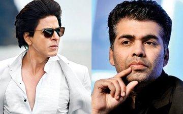 I May Have Hurt Shah Rukh Khan, Says Karan Johar