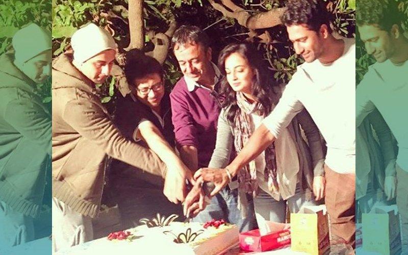 Ranbir Kapoor Kickstarts Sanjay Dutt Biopic, Raju Hirani's Next Gets Underway