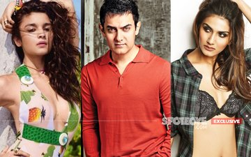 Alia Not Opposite Aamir. Does This Clear The Path For Vaani?