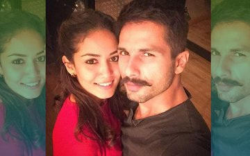 VIDEO: Shahid's Wife Mira Sees Rangoon 5 Weeks Before Release!