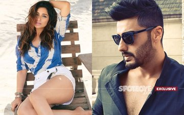BUZZ: After Ishaqzaade, Parineeti Chopra To Romance Arjun Kapoor Again!