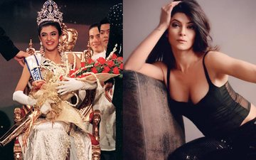 Sushmita Sen To Visit Philippines After 23 Years To Judge The 65TH Miss Universe Pageant
