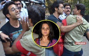 WTF! Pulkit Samrat Attacks Photographer After Wife Shweta Files For Divorce