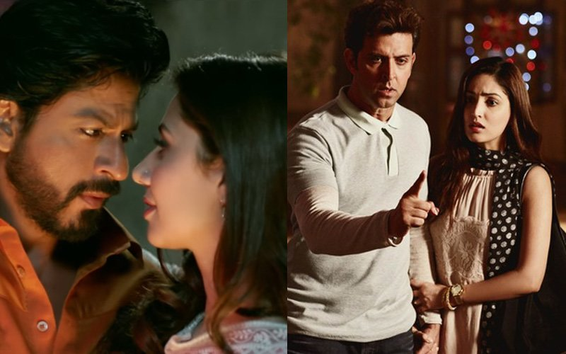 FAIR PLAY: Leading Multiplex PVR Divides Shows Equally Between Raees & Kaabil