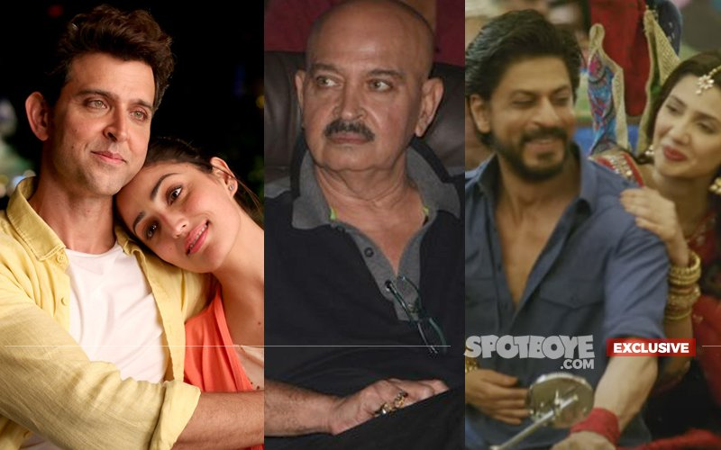 Rakesh Roshan: Cinema Owners Ditched Me On Kaabil, This Is So Unfair!