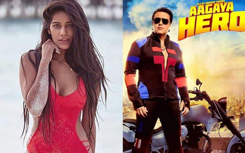 Poonam Pandey Will Show Her SEXY Moves In Govinda's Aa Gaya Hero