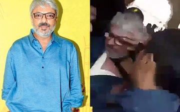 SHAMEFUL VIDEO: Mob Fury Unleashed On Sanjay Leela Bhansali