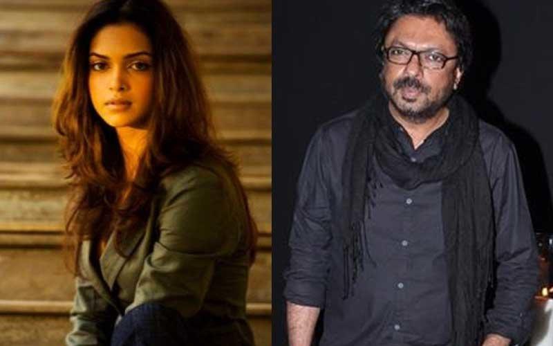 Deepika Padukone Speaks Up For Bhansali, Says 'No Distortion Of History In Padmavati'