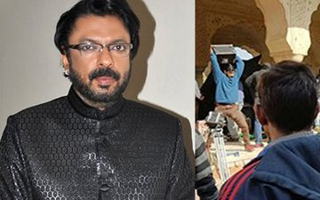 Sanjay Leela Bhansali: Attack On Padmavati Shoot & Crew Was Uncalled For