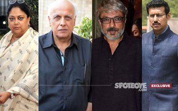 MAHESH BHATT ON BHANSALI ATTACK: Why is the Rajasthan CM quiet? What's the I& B Minister Doing?