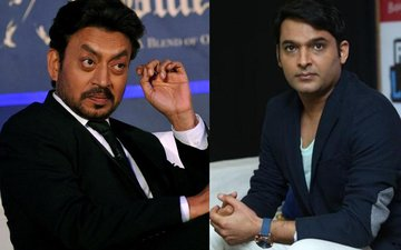 Irrfan Khan & Kapil Sharma To Be Charge-Sheeted For 'Illegal' Construction