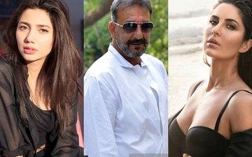 Katrina & Mahira To Star Opposite Sanjay Dutt In Rameez Raja's Film?