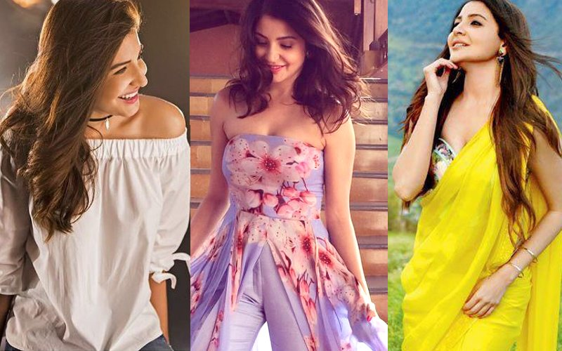 Why You Will Fall In Love With Anushka Sharma