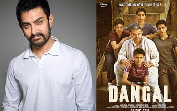 Aamir Khan Invites Who's Who Of Bollywood For Dangal's Success Bash!