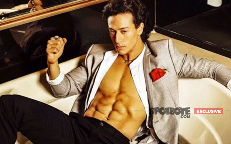 Guess Who Is Michael In Tiger Shroff Starrer Munna Michael?
