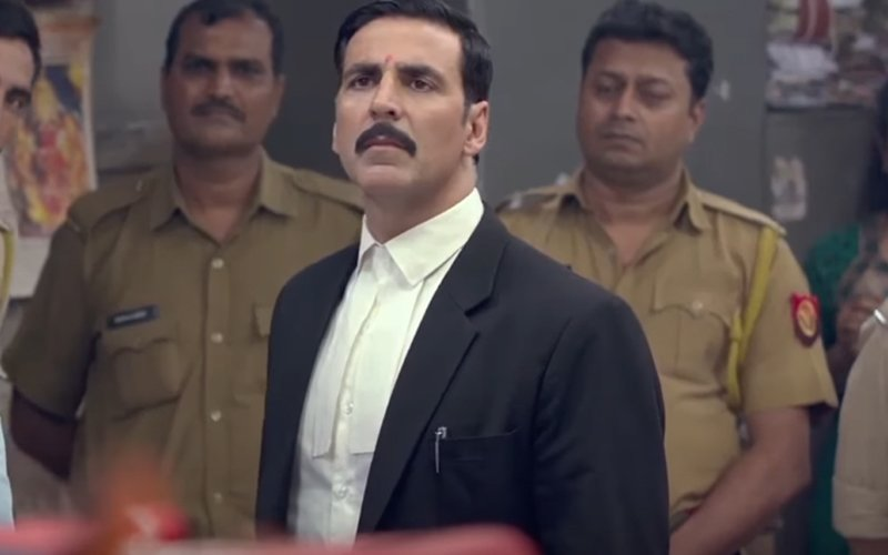 HC Orders 4 Cuts In Akshay's Jolly LLB 2, Pahlaj Nihalani Furious!