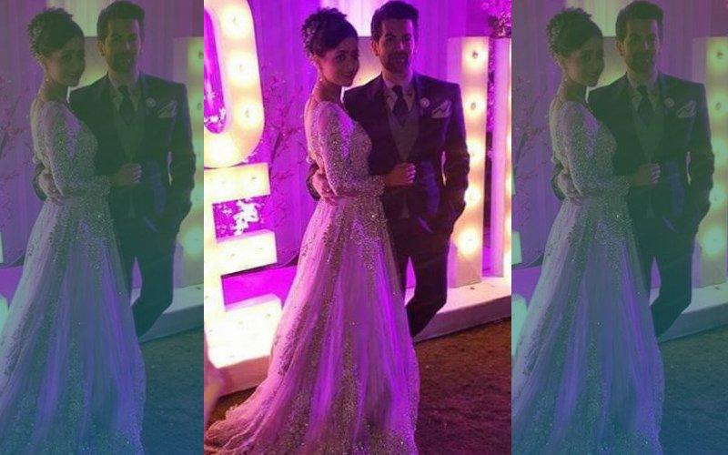 WATCH: Neil Nitin Mukesh & Rukmini Enjoy Their Sangeet Ceremony