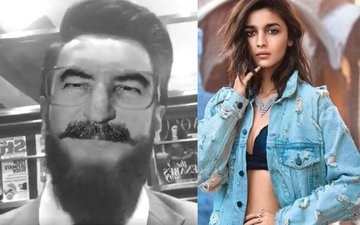 Here's Why Ranveer Singh Is Flipping Over Alia Bhatt!