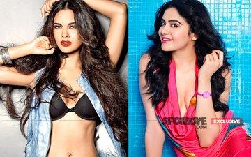 New CAT FIGHT In Bollywood: Esha Gupta Vs Adah Sharma