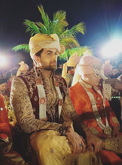 neil nitin mukesh all set to be married to rukmini