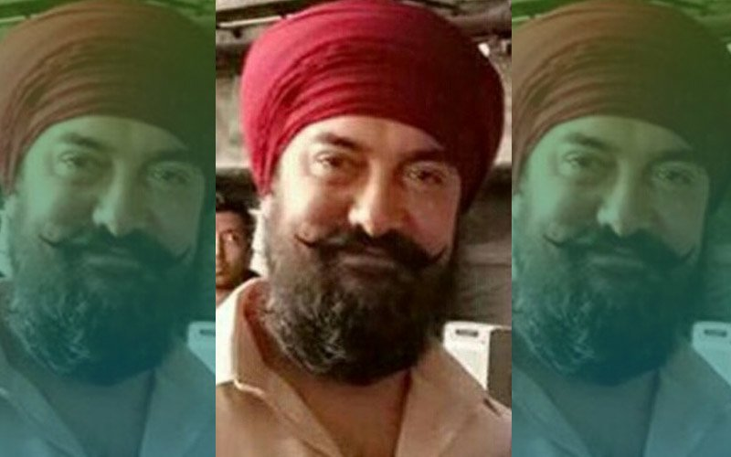Is This Aamir Khan's Look From Thugs Of Hindostan?