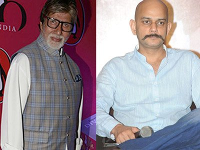 amitabh bachchan to star along side aamir khan in thugs of hindustan and director vijay krishna acharya