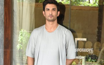 Sushant Singh Rajput MOCKS Bollywood Awards, Says We Celebrate Mediocrity!