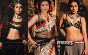 Rani's First Film After Pregnancy To Go On Floors In April