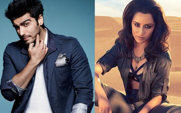 May 19 Is Special For Arjun & Shraddha. Here's Why!