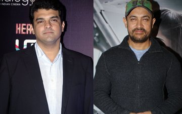 Siddharth Roy Kapur's First Film Post Disney UTV Is With Aamir Khan