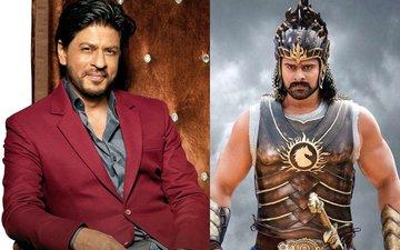 BUZZ: Shah Rukh Khan To Do A Cameo In Baahubali 2