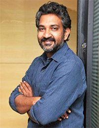 ss rajamouli the director
