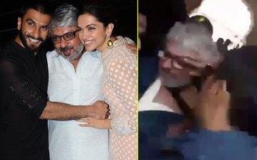 Rajput Karni Sena On Padmavati: It's Unfortunate To See The Censor Board Endorsing Sanjay Leela Bhansali
