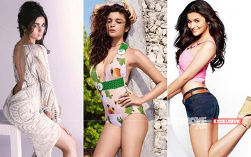 Alia Bhatt Is The New Face Of Iconic Beauty Brand Lux