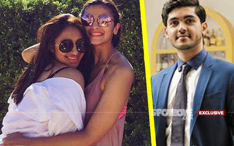 Alia Bhatt's Bestie Akansha Ranjan Dating Hotelier Avik Chatterjee