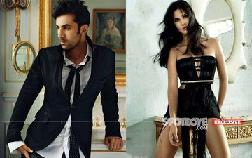 Katrina Kaif Asked To Shoot With Ranbir Kapoor Again!